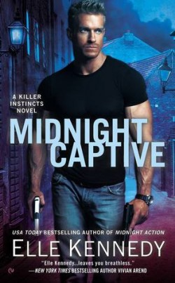 ARC Review: Midnight Captive by Elle Kennedy
