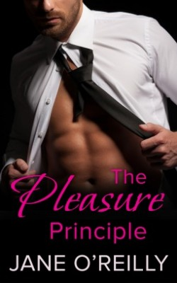 ARC Review: The Pleasure Principle by Jane O'Reilly