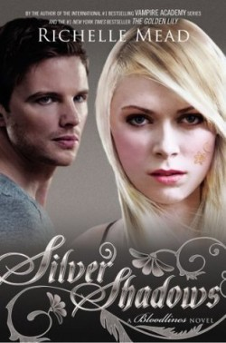 Review: Silver Shadows by Richelle Mead