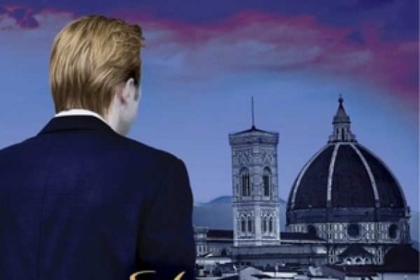 ARC Review: The Prince by Sylvain Reynard