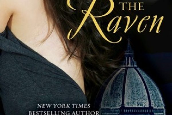ARC Review: The Raven by Sylvain Reynard