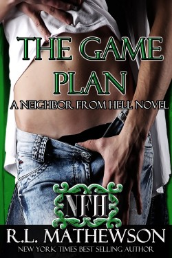 Review: The Game Plan by R.L. Mathewson
