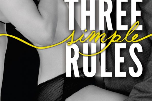 Review: Three Simple Rules by Nikki Sloane