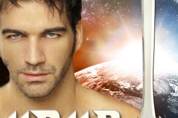 Review: Ynyr by M.K. Eidem