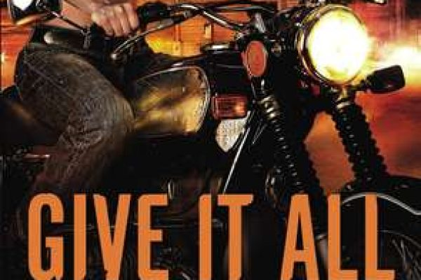 ARC Review: Give It All by Cara McKenna