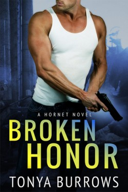 ARC Review: Broken Honor by Tonya Burrows