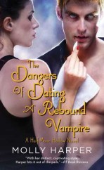 Dangers of Dating a Rebound Vampire, The