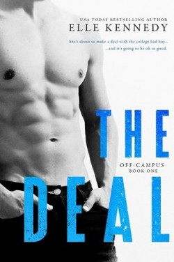 ARC Review: The Deal by Elle Kennedy