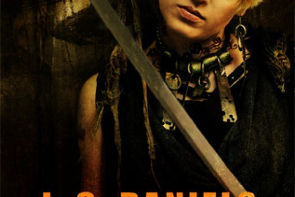 ARC Review: Edged Blade by J.C. Daniels