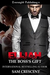 Elijah The Boss's Gift