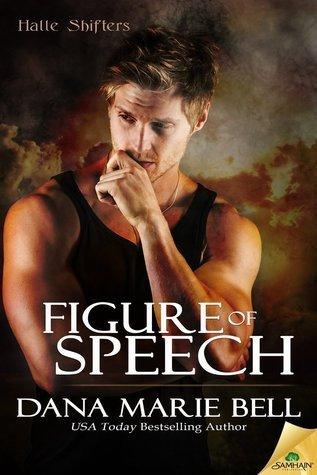 ARC Review: Figure of Speech by Dana Marie Bell