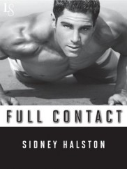 Full Contact (Worth the Fight #2)