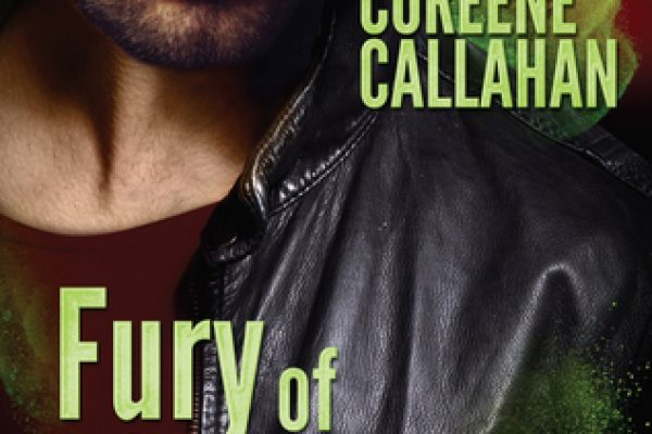ARC Review: Fury of Obsession by Coreene Callahan