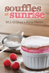 Souffles at Sunrise