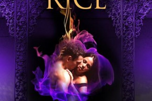 ARC Review: The Surrender Gate by Christopher Rice