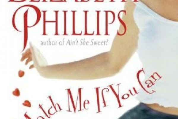 #Rollbackweek Review: Match Me If You Can by Susan Elizabeth Phillips