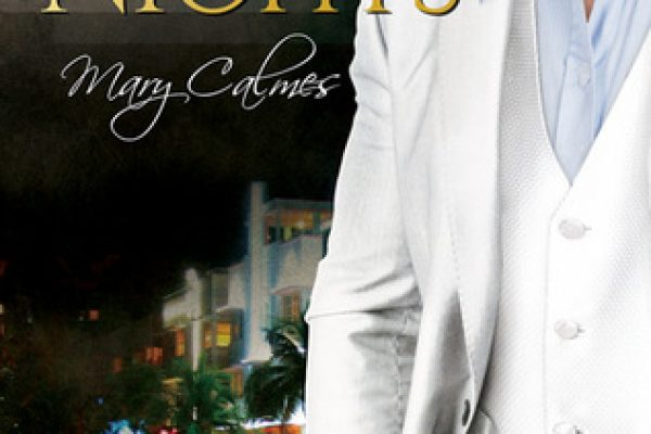 Review: Quiet Nights by Mary Calmes