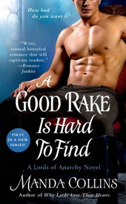 ARC Review: A Good Rake is Hard to Find by Manda Collins