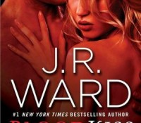 ARC Review: Blood Kiss by J.R. Ward