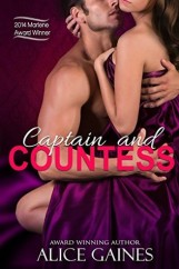 Captain and Countess