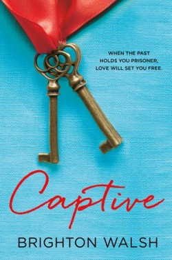 ARC Review: Captive by Brighton Walsh