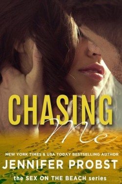 Review: Chasing Me by Jennifer Probst