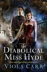 Diabolical Miss Hyde, The