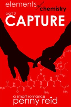 ARC Review: Elements of Chemistry: Capture by Penny Reid