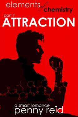 ARC Review + Giveaway: Elements of Chemistry: Attraction by Penny Reid