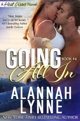 Going All In - Alannah Lynne