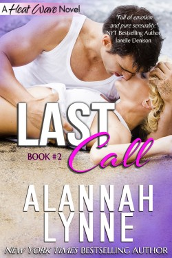 Review: Last Call by Alannah Lynne
