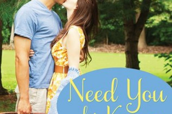ARC Review: Need You for Keeps by Marina Adair