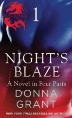 Night's Blaze Part 1