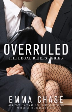 ARC Review: Overruled by Emma Chase