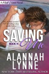 Saving Me - Alannah Lynne