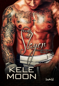 ARC Review: The Slayer by Kele Moon