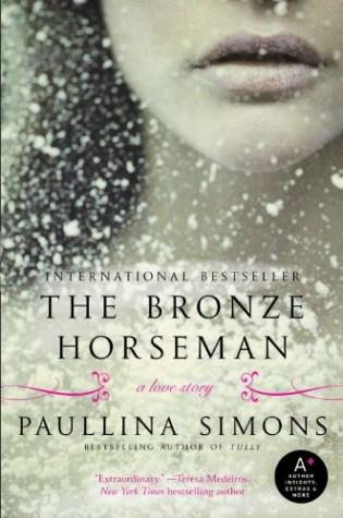 Review: The Bronze Horseman by Paullina Simons