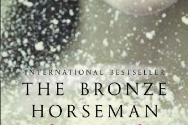 Review: The Bronze Horseman by Paullina Simons