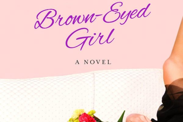 Weekend Highlight: Brown-Eyed Girl by Lisa Kleypas