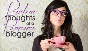 Random Thoughts of a Romance Blogger: Where did the romance go?