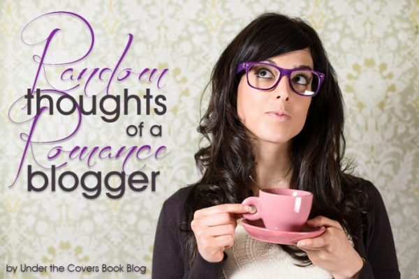 Random Thoughts: Looking at Women's Fiction!