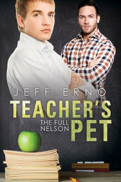 Review: Teacher's Pet by Jeff Erno