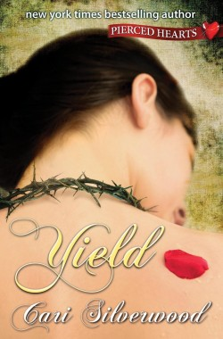 ARC Review: Yield by Cari Silverwood