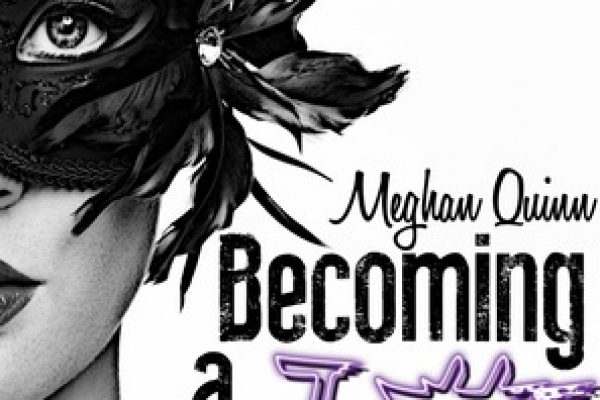 Review: Becoming a Jett Girl by Meghan Quinn