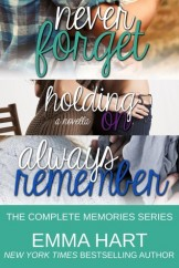 Complete Memories Series, The