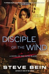 Disciple of the Wind