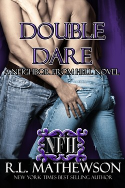 Review: Double Dare by R.L. Mathewson