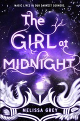 Girl at Midnight, The