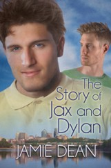 Story of Jax and Dylan, The