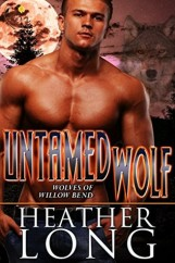 Untamed Wold